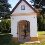 Kościół pod wezwaniem św. Wawrzyńca z 1823r.