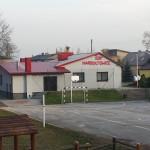 Dom Spotkań i OSP w Harbułtowicach