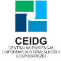 featured image Informacje CEIDG