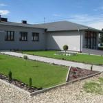 Dom Spotkań w Lubockach-Ostrowie
