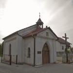 Kaplica pw. Podwyższenia Krzyża Świętego