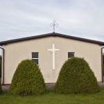 Kościół pw. Najświętszego Serca Pana Jezusa w Kochcicach