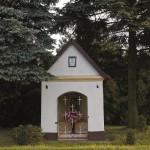 Kapliczka pod wezwaniem św. Floriana