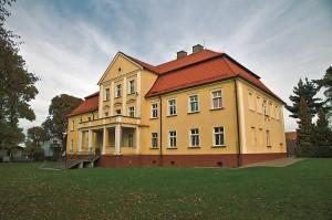 Zespół Szkół w Kochanowicach