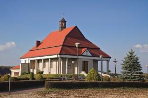 Kościół pw. św. Jadwigii Śląskiej