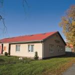 Dom Spotkań w Droniowicach