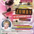 featured image I Charytatywny Maraton ZUMBY w Kochanowicach dla Zuzi Machety