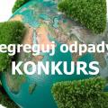 """featured image Prace przedszkolaków w konkursie ekologicznym """"Na odpady mamy rady"""""""