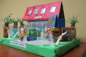 ekologiczna szkoła