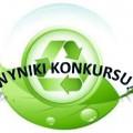 featured image Wyniki konkursu ekologicznego dla placówek oświatowych!