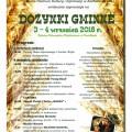 featured image Dożynki Gminne