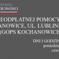 featured image Nieodpłatna porada prawna