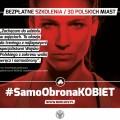 featured image Samoobrona kobiet
