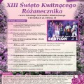 featured image XIII Święto kwitnącego Różanecznika
