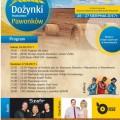 featured image DOŻYNKI POWIATOWE 26-27 SIERPIEŃ