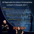 featured image XIX Regionalne Dni Kultury Chrześcijańskiej w Kochanowicach