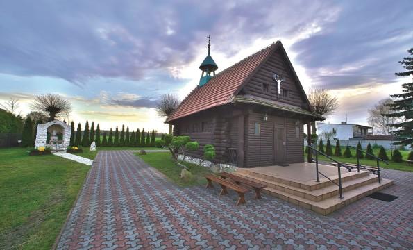 Kościół Kochanowice