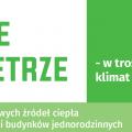 featured image Ruszył nabór wniosków do Programu Czyste Powietrze