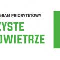 featured image PROGRAM CZYSTE POWIETRZE nabór wniosków trwa