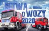 bitwa o wozy strażackie 2020