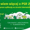 """featured image Konkurs """"Klikam i wiem więcej o PSR 2020"""""""
