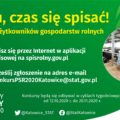 featured image PSR 2020 – konkurs dla rolników