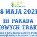 featured image XXV Jubileuszowa Regionalna Pielgrzymka Rolników do Sanktuarium Matki Bożej w Lubecku